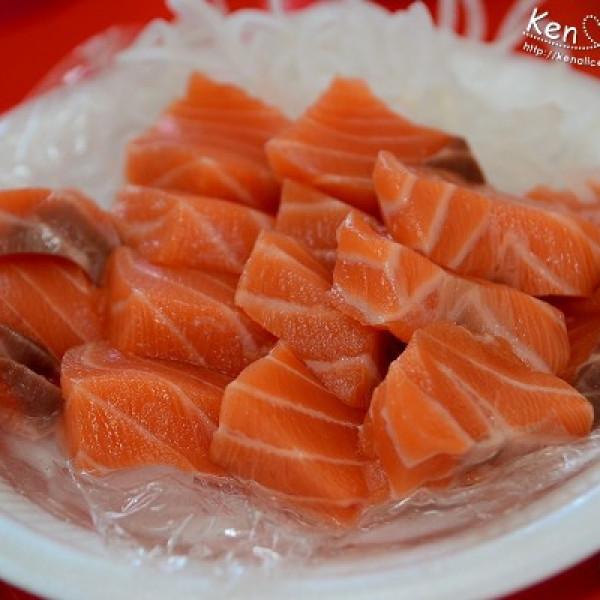屏東縣 美食 餐廳 異國料理 日式料理 輝哥生魚片