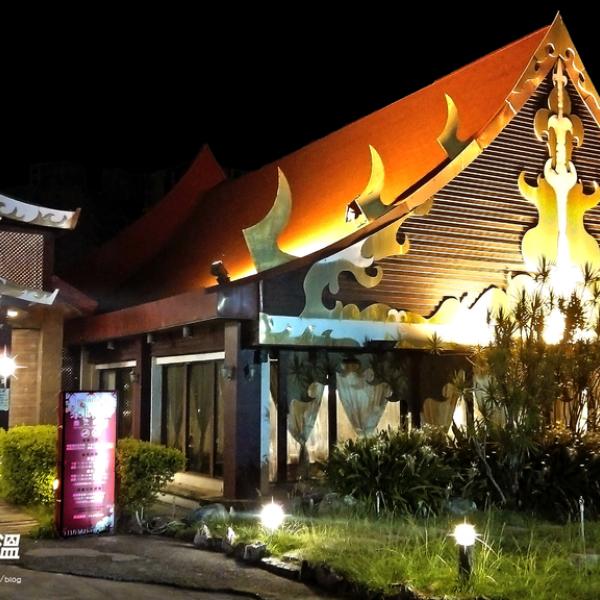 桃園市 美食 餐廳 異國料理 泰式料理 泰味館