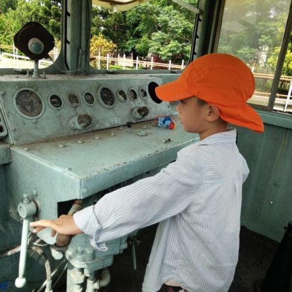 高雄市 休閒旅遊 景點 觀光工廠 橋頭糖廠