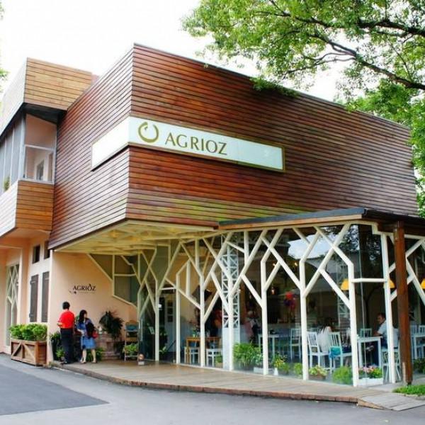 宜蘭縣 休閒旅遊 景點 觀光工廠 橘之鄉蜜餞形象館