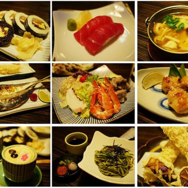 新竹市 餐飲 日式料理 壽司‧生魚片 十六區壽司屋(光復店)