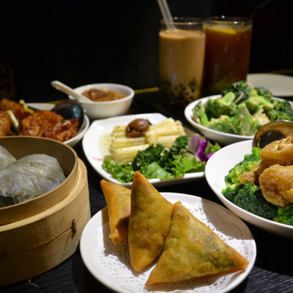 台北市 美食 餐廳 中式料理 粵菜、港式飲茶 糖朝 (統領概念旗艦店)