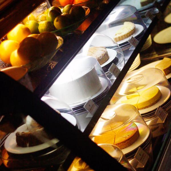 台北市 美食 餐廳 咖啡、茶 咖啡館 貓薄荷