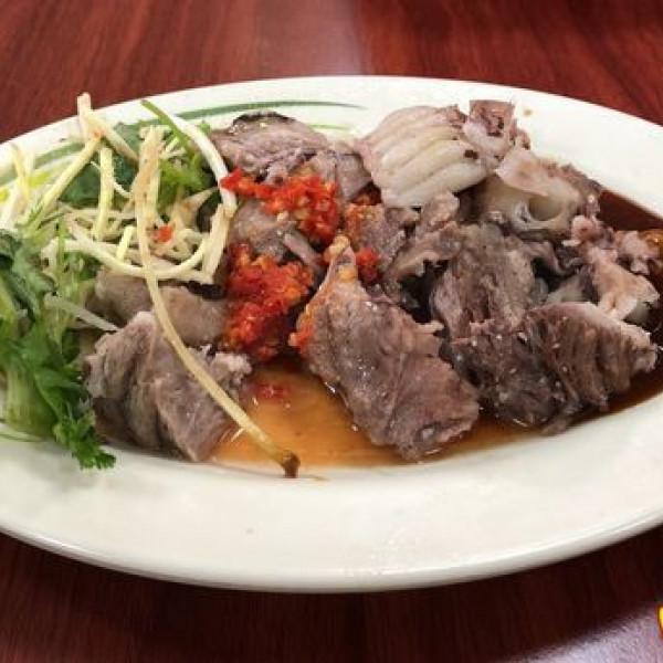 苗栗縣 美食 餐廳 中式料理 麵食點心 賴新魁麵館
