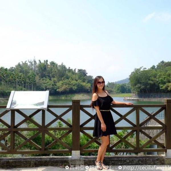 南投縣 休閒旅遊 景點 景點其他 頭社水庫生態步道