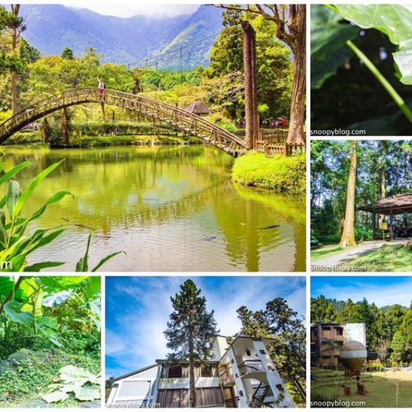 南投縣 觀光 觀光景點 溪頭自然教育園區
