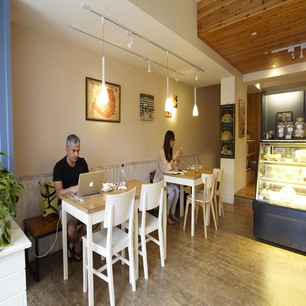 台北市 美食 餐廳 咖啡、茶 咖啡、茶其他 小時光咖啡
