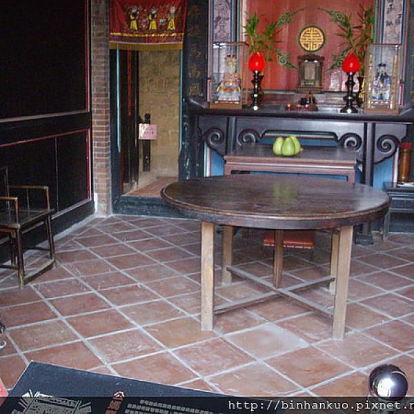 新北市 休閒旅遊 景點 古蹟寺廟 蘆洲李宅古蹟