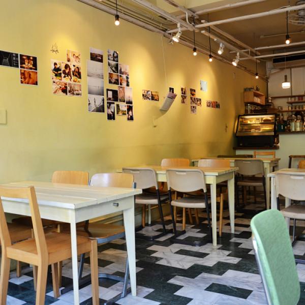 台北市 美食 餐廳 咖啡、茶 咖啡館 蘑菇 Mogu (中山本店cafe&meal)