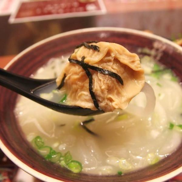 台北市 美食 餐廳 中式料理 麵食點心 丁蓮芳千張包子