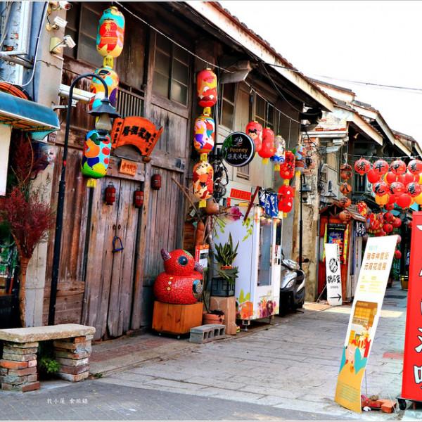 台南市 休閒旅遊 景點 景點其他 神農街