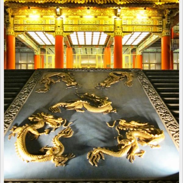 高雄市 休閒旅遊 住宿 觀光飯店 高雄圓山大飯店(交觀業字第1450號)