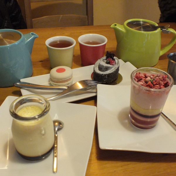 台北市 美食 餐廳 烘焙 蛋糕西點 Le petit Patissier 雷斯理