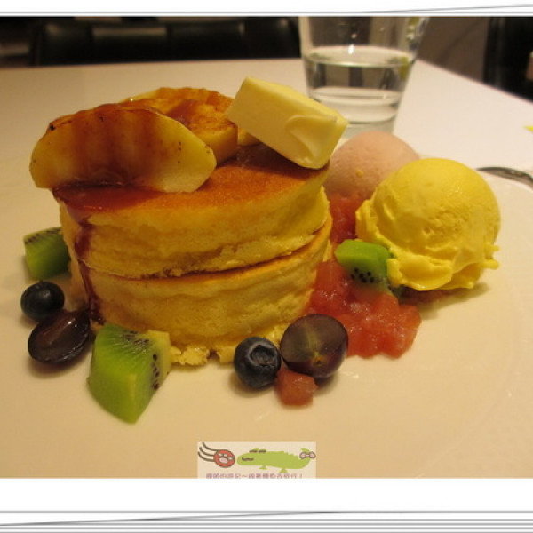 台北市 餐飲 咖啡館 MIA cafe 米兒咖啡館