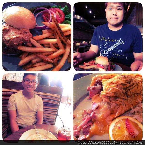 台北市 美食 餐廳 異國料理 美式料理 EATING TIME