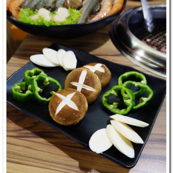 台北市 美食 餐廳 餐廳燒烤 燒肉 九斤二日式無煙燒肉 (南京店)