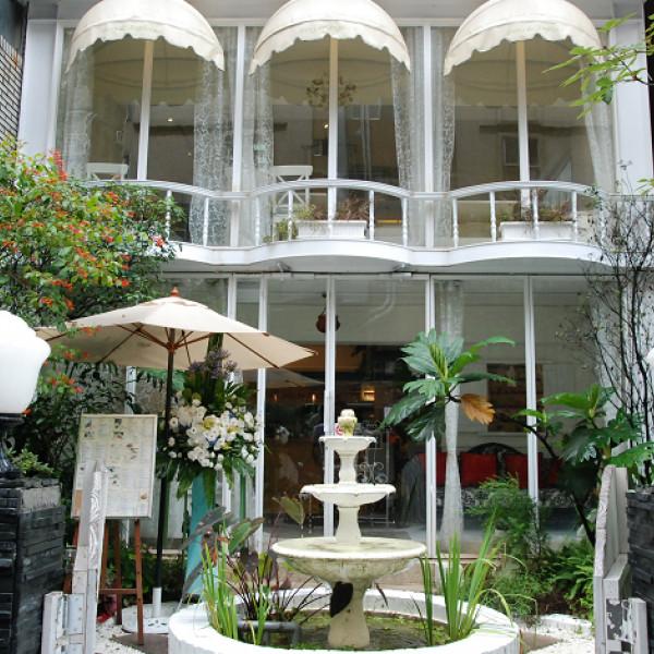台北市 美食 餐廳 異國料理 多國料理 安傑蘿家的派對