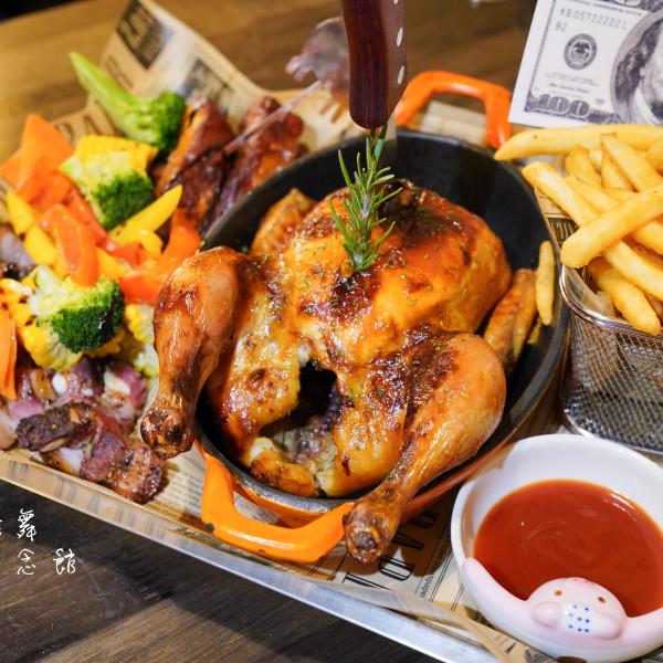 台北市 餐飲 多國料理 多國料理 Dancing Pig 豬跳舞小餐館
