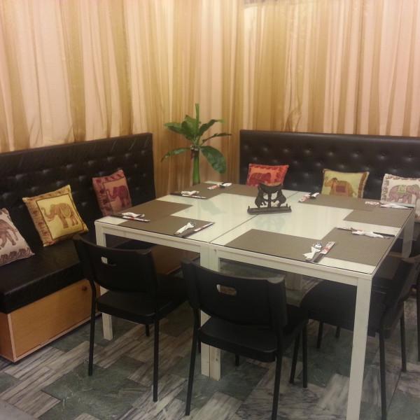 新北市 餐飲 泰式料理 宮凰泰式小館