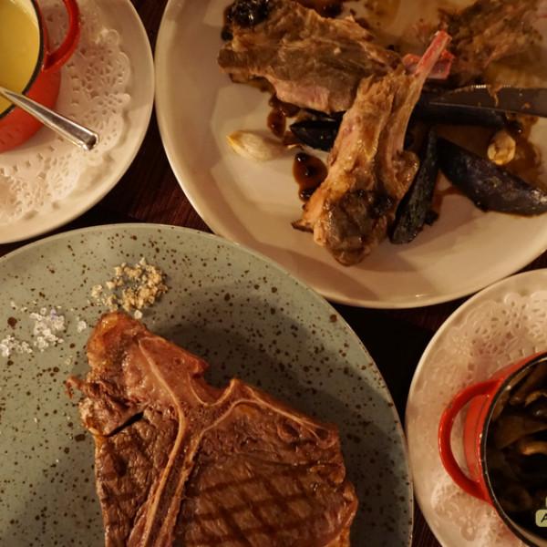 台北市 美食 餐廳 異國料理 法式料理 亞都麗緻大飯店 巴賽麗廳與歡晤酒吧