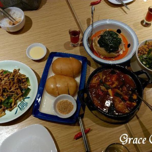 台北市 美食 餐廳 中式料理 台菜 開飯川食堂(京站店)