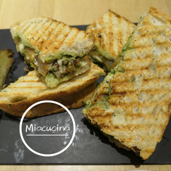台北市 餐飲 義式料理 MiaCucina (My Kitchen)