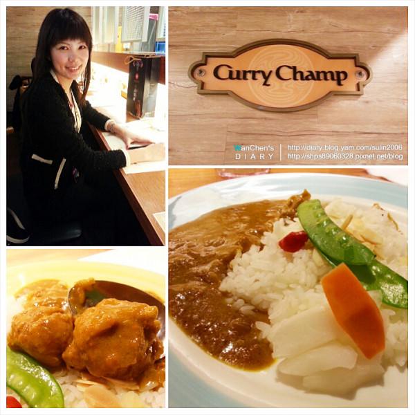 台北市 美食 餐廳 異國料理 日式料理 咖哩匠(中山店)