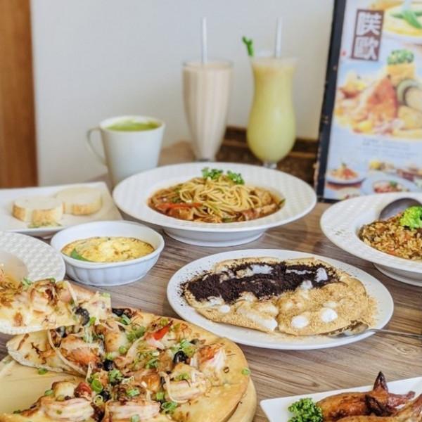 新竹市 餐飲 義式料理 芙歐Fullpasta 義式餐廳