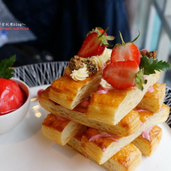 台北市 美食 餐廳 飲料、甜品 Perfume Dance 跳舞香水 (忠孝店)