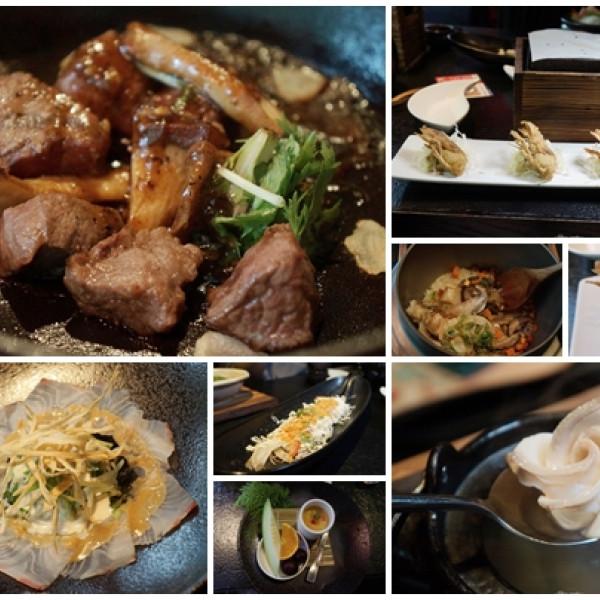 台北市 美食 餐廳 異國料理 日式料理 Ikki 藝奇懷石創作料理 (中山北店)
