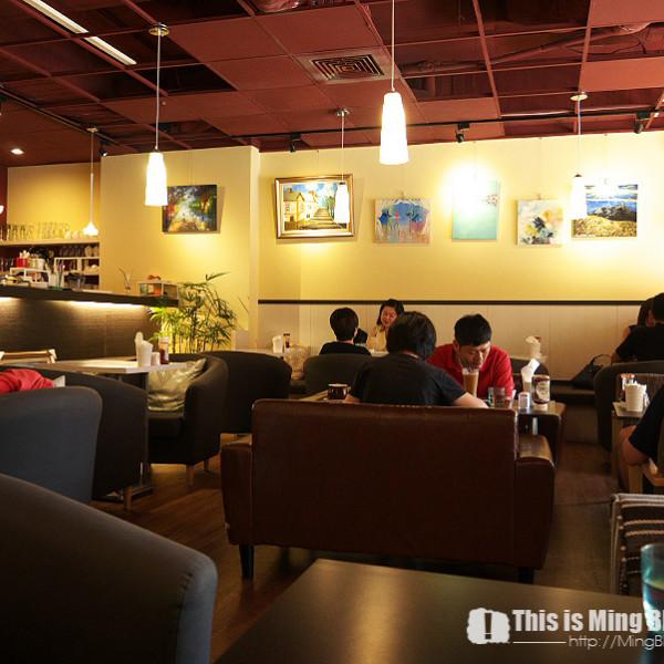 桃園市 餐飲 美式料理 Relax'n 放鬆吧