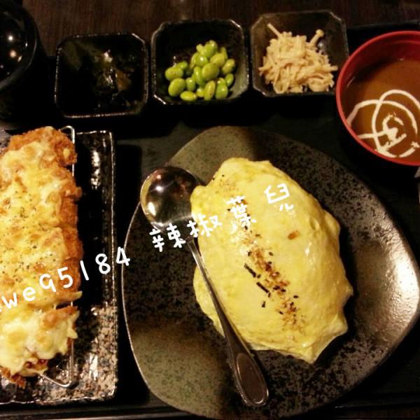 台北市 美食 餐廳 異國料理 日式料理 多源咖哩