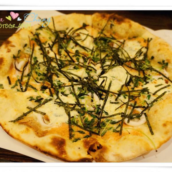台北市 美食 餐廳 異國料理 義式料理 貝里尼 BELLINI Pasta (忠孝店)