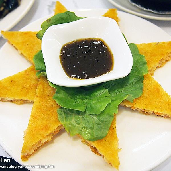 新北市 美食 餐廳 異國料理 泰式料理 廚匠新泰式料理風味館