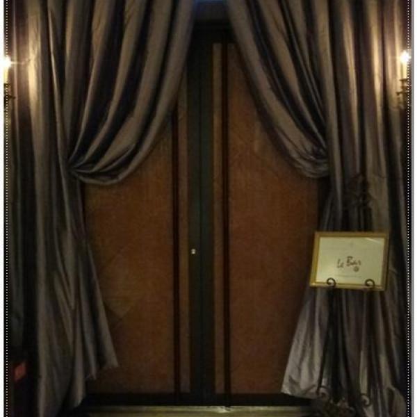 台北市 美食 餐廳 異國料理 美式料理 台北君品酒店 Le Bar