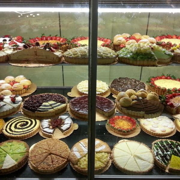 新北市 美食 餐廳 烘焙 蛋糕西點 派夢地Piemonte
