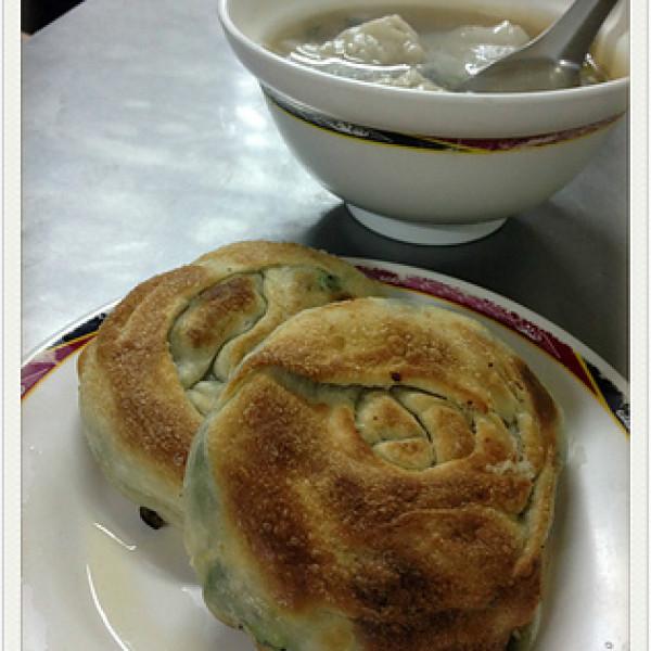 基隆市 美食 餐廳 中式料理 中式早餐、宵夜 周家豆漿店