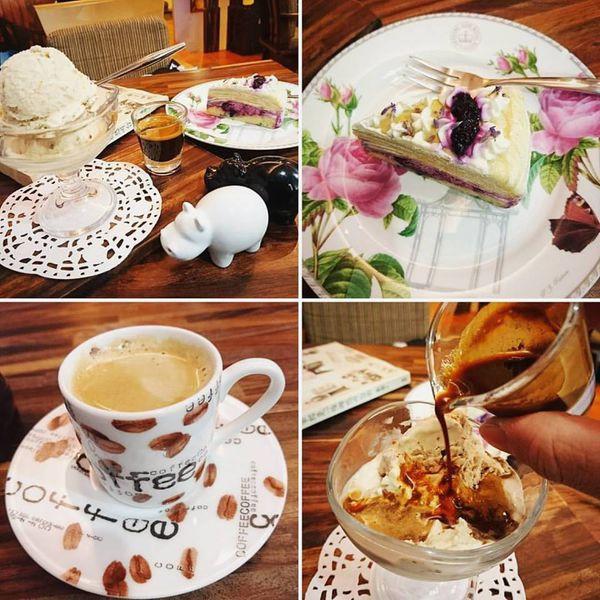 台南市 餐飲 義式料理 福米cafe