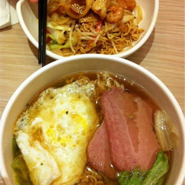 台北市 美食 餐廳 中式料理 粵菜、港式飲茶 九龍塘茶餐廳(阪急店)