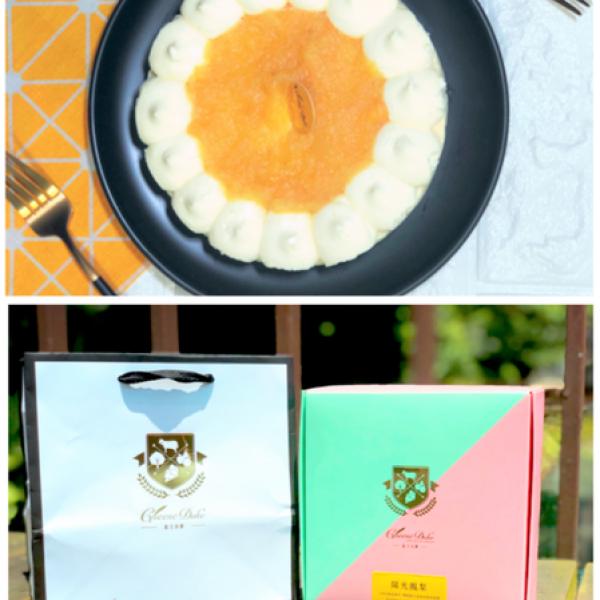 台南市 美食 攤販 甜點、糕餅 起士公爵