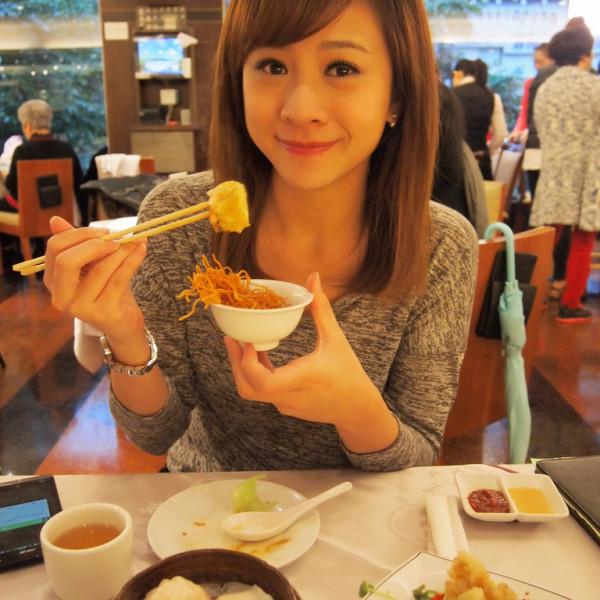 台北市 美食 餐廳 中式料理 粵菜、港式飲茶 京星港式飲茶 (忠孝店)