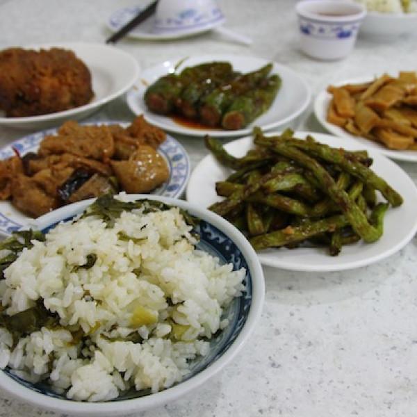 台北市 美食 餐廳 中式料理 江浙菜 吃吃看小館