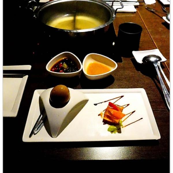 台北市 美食 餐廳 火鍋 涮涮鍋 聚北海道昆布鍋 (台北南京東店)