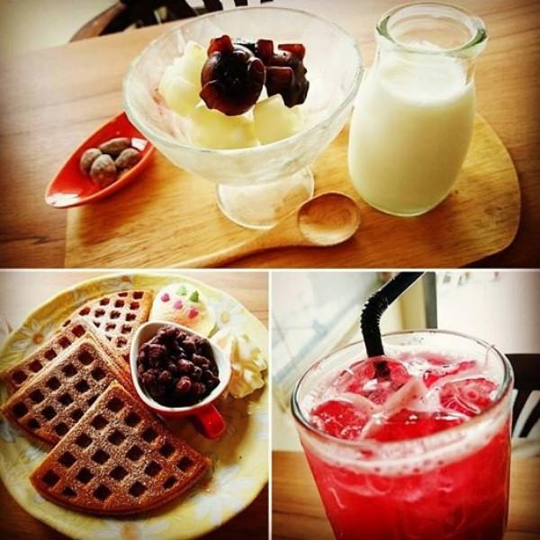 高雄市 美食 餐廳 咖啡、茶 咖啡館 光‧咖啡10號店 llum 10° cafe'