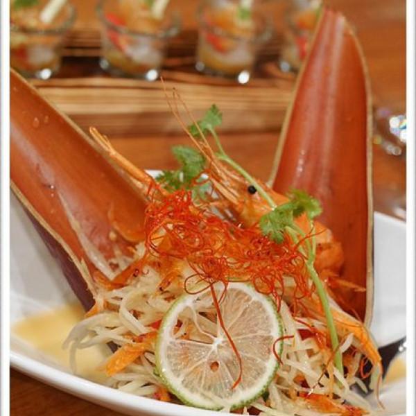 台北市 美食 餐廳 異國料理 泰式料理 RAMA泰