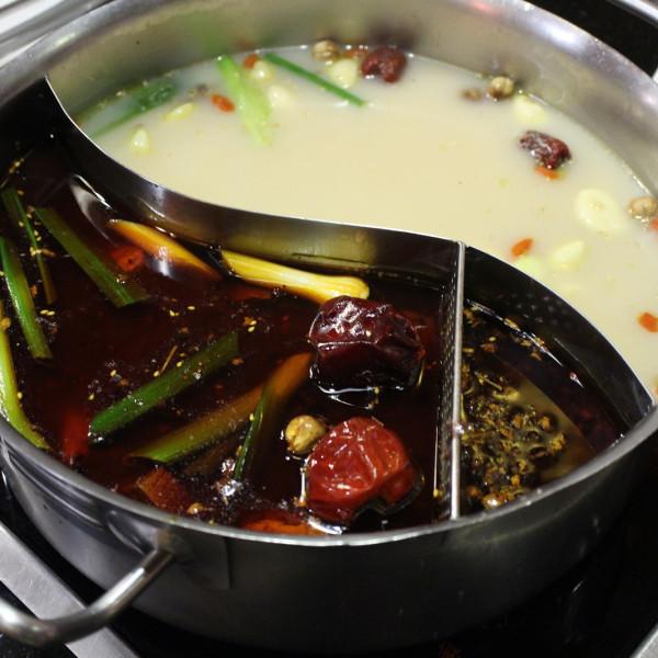 台北市 餐飲 鍋物 火鍋 老四川巴蜀麻辣燙(台北長安東路店)