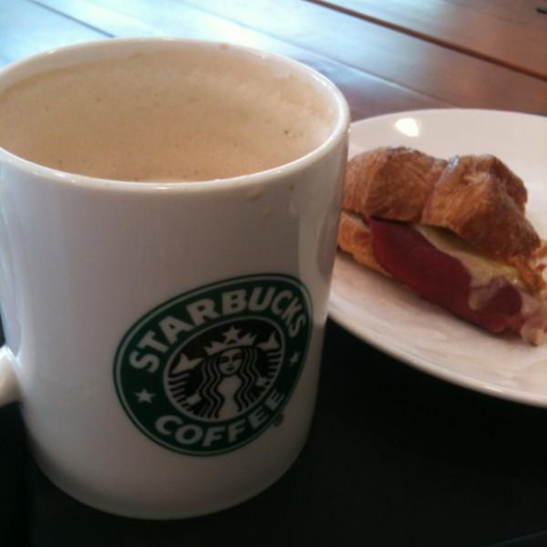台北市 美食 餐廳 咖啡、茶 咖啡館 Starbucks (師大店)