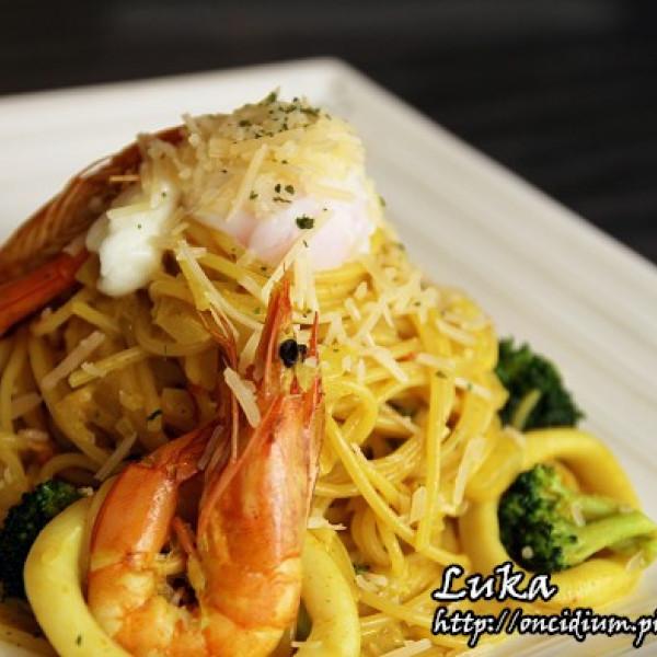 台北市 美食 餐廳 異國料理 義式料理 P&P義法創意廚房 (師大店)