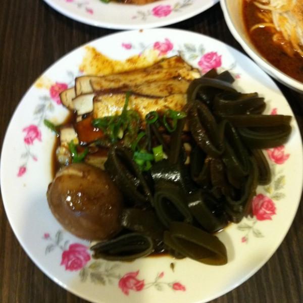新北市 美食 餐廳 中式料理 麵食點心 南川麵店