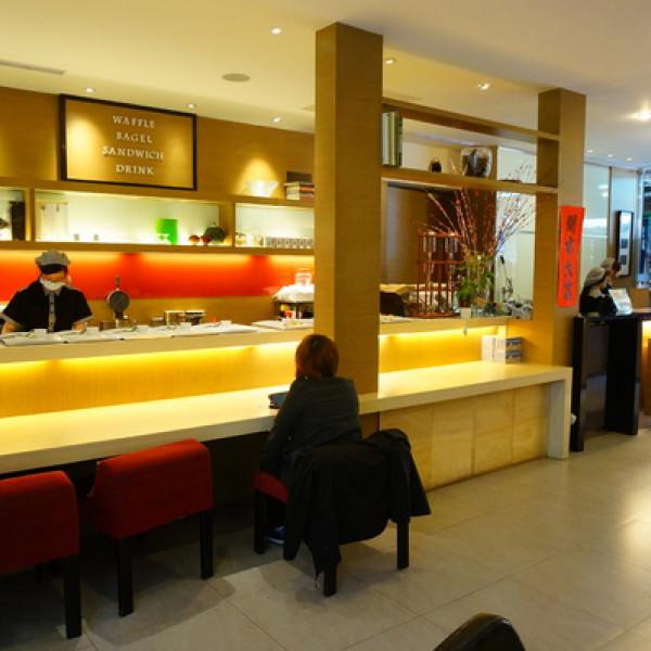 台北市 美食 餐廳 咖啡、茶 咖啡館 布朗迪咖啡館